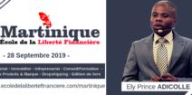 Martinique École De La Liberté Financière (Melf)